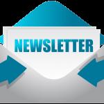 newsletters  - eveil tv