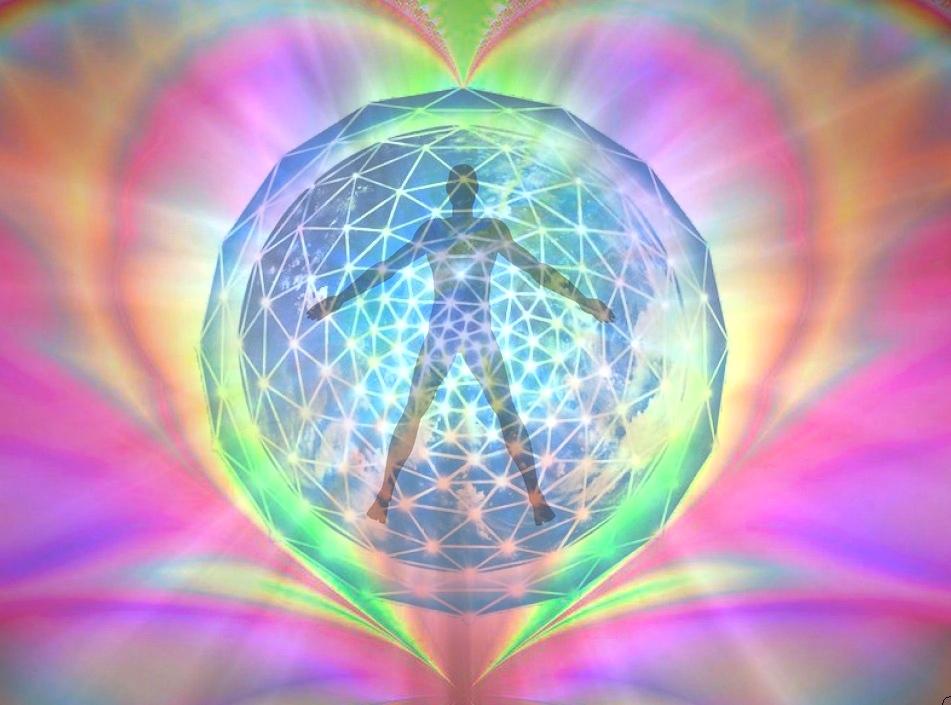 travail collectif réseau cristallin