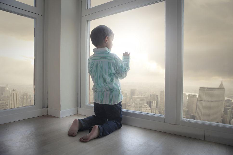 5 récits d'enfants qui croient s'être réincarnés