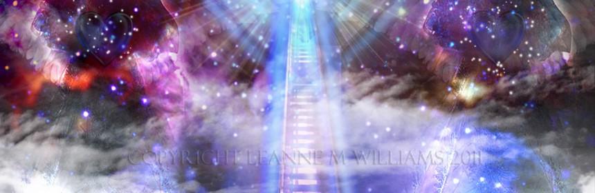 La lumière va se manifester sur ce monde