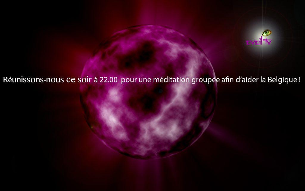 Eveil Tv - meditation
