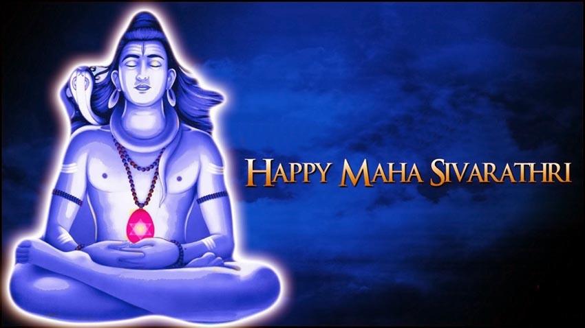Mahashivratri: Cette nuit du 7 au 8 Mars 2016 est importante énergétiquement