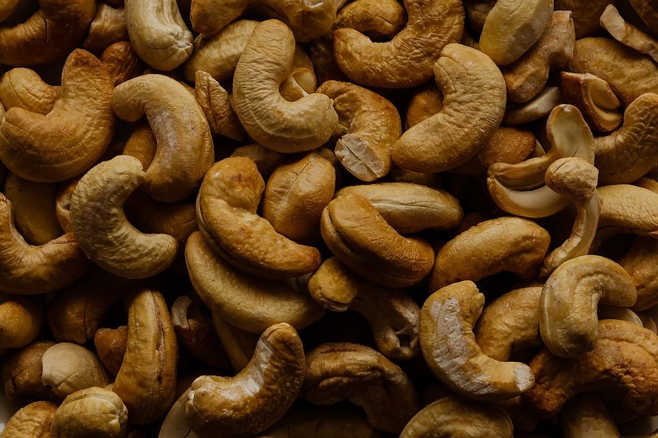 Voici 15  bienfaits étonnants de la noix de cajou pour votre santé