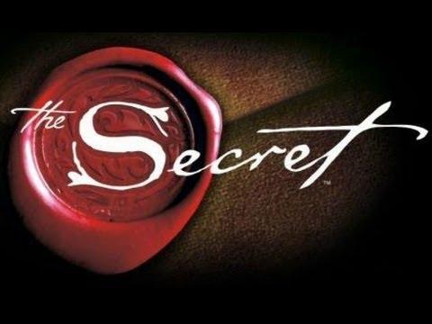 Le Secret de la loi d'attraction