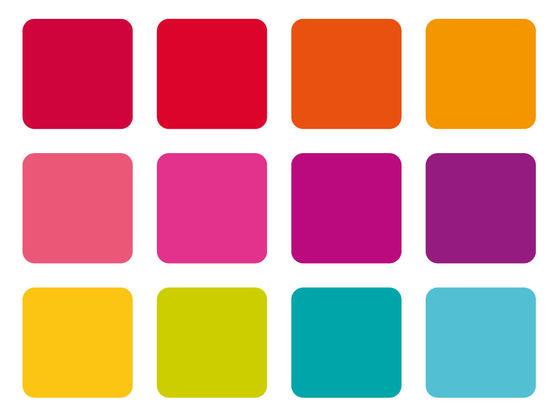 Pouvez-vous voir toutes les couleurs ?