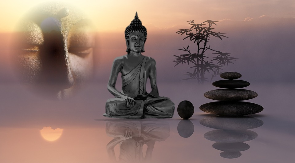 7 citations importantes de Bouddha