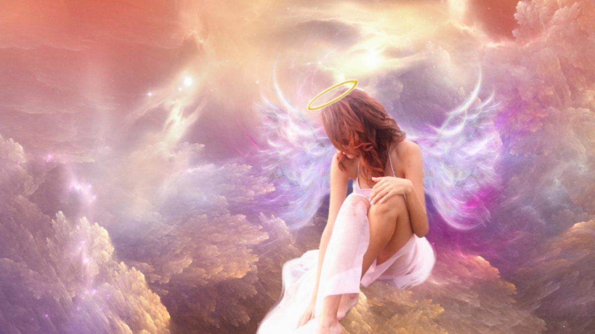 Médecine des anges – Comment guérir le corps et l'esprit avec l'aide des anges