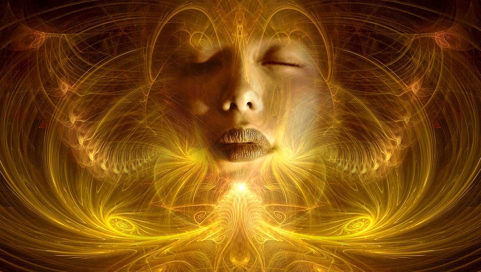 UN CHANGEMENT TRÈS IMPORTANT (Dialogue avec les êtres de lumière)