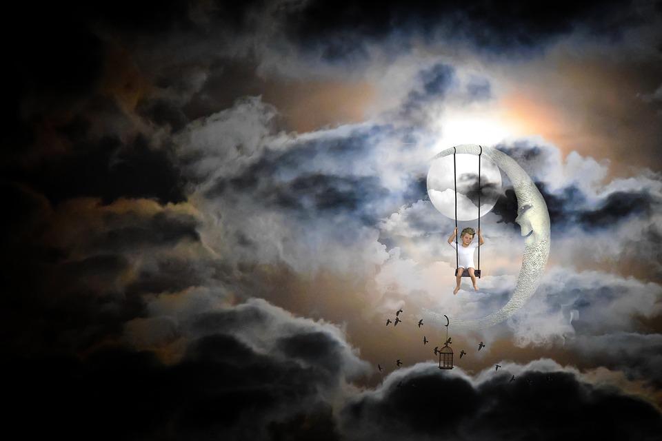 Paralysie du sommeil : un mal étrange, aux portes du paranormal
