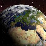 Sachez que c'est aujourd'hui le début d'un nouveau cycle de vie pour ce plan terrestre