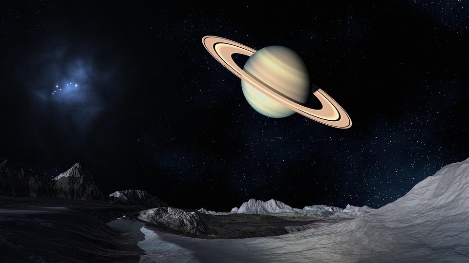 Saturne pourrait-il être cet éclaireur qui nous guide vers notre lumière intérieure ?