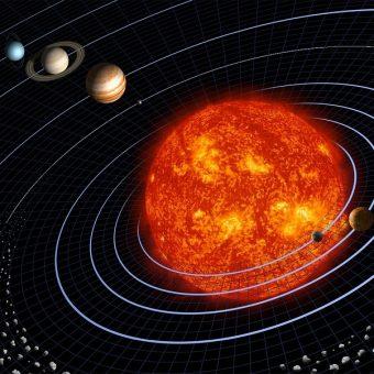 L'alignement de Mars et Jupiter du 5 au 8 janvier sera un événement cosmique très rare propice aux émotions intenses