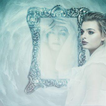 Le labyrinthe des miroirs de l'ego
