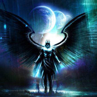 Les « Nombres d'Anges », messages d'une Source supérieure