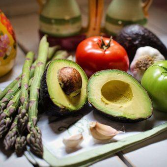 S'alimenter d'une nourriture vivante, un mode alimentaire idéal à adopter