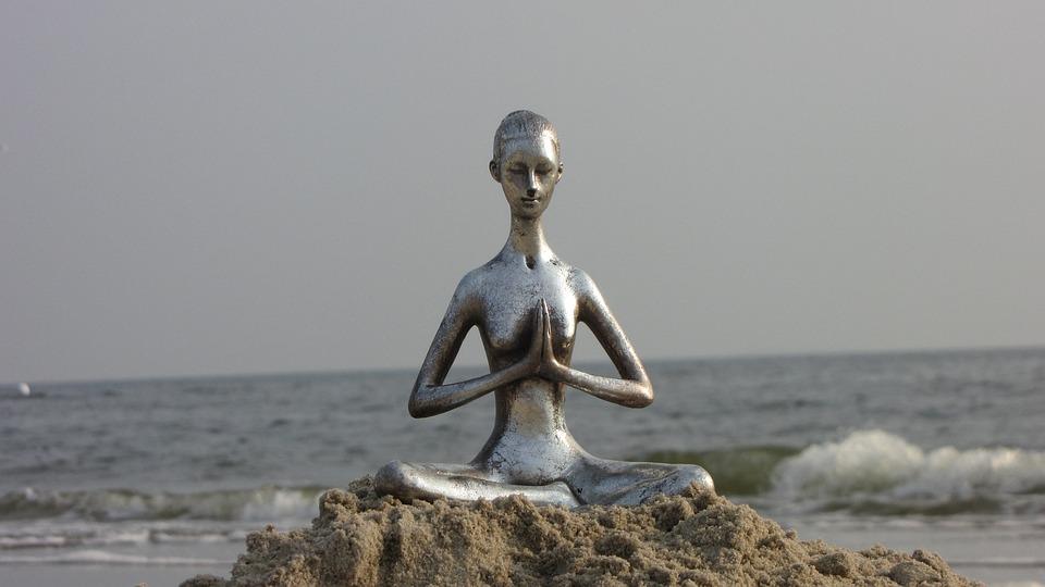 spiritualité - méditation
