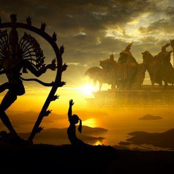 Selon l'hindouisme il vaut mieux garder certaines choses secrètes
