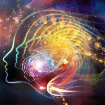 L'évolution spirituelle de l'humanité progresse maintenant très rapidement