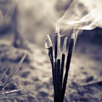Voici 10 herbes à brûler dans vitre maison pour libérer des énergies positives