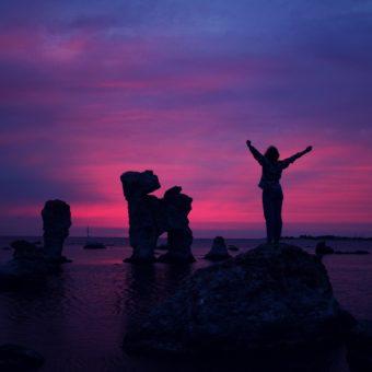 Voici 8 astuces simples pour être heureux