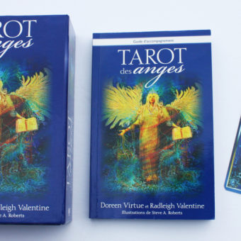 Le Tarot des Anges par Doreen Virtue