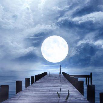 La Pleine Lune du 22 décembre 2018 – Des agréables surprises
