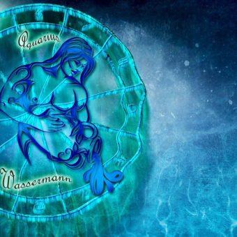 Les énergies astrologiques 2019 pour le signe des VERSEAU