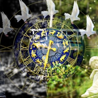4 signes astrologiques qui vivront de gros bouleversements en 2019