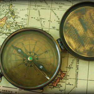 Le champ magnétique terrestre fait des siennes et les géologistes ne savent pas pourquoi