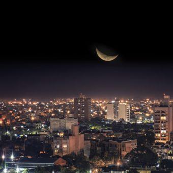 La Nouvelle Lune éclipsée du 6 janvier – Lunaison Capricorne 2019