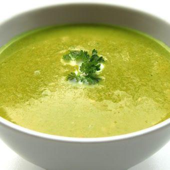 Une délicieuse soupe d'hiver pour les fans de Flageolets !