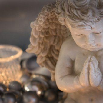 Orionis et l'Ange de la Joie : La guérison vous est transmise
