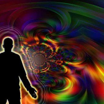 Interprétation des couleurs de l'aura
