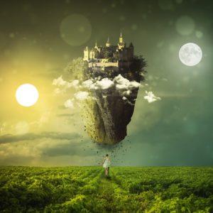 Planter le jardin de son Âme, Équinoxe de Printemps