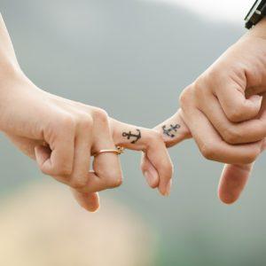 Les obstacles principaux au début d'une relation de couple