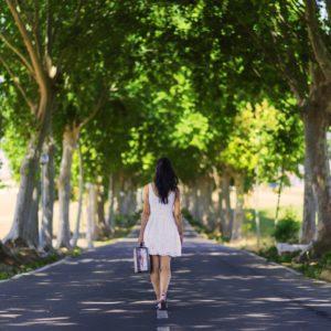 Que signifie la distance dans votre vie?