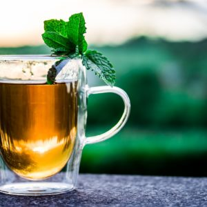 Voici les nombreuses propriétés du thé à la menthe pour la santé