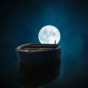 Les énergies astrologiques de la Pleine Lune du 18 mai 2019 et du Wesak…