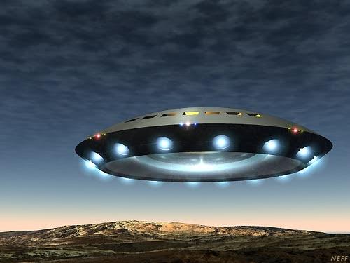 Les extraterrestres sont-ils déjà venu sur Terre ?