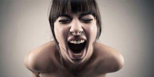 comment affronter la colère