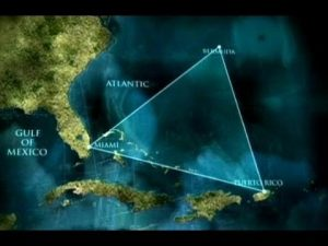 Triangle bermude - Eveil tv