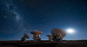 Les extraterrestres sont-ils déjà sur Terre ?