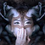 Les femmes fées : leur aura rayonne d'une douce couleur lavande