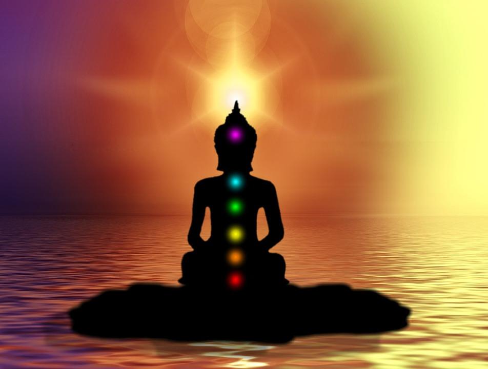 Le sixième Chakra – le Troisième œil