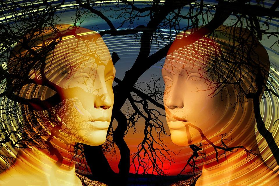 5 Étapes de reconnexion à votre intuition