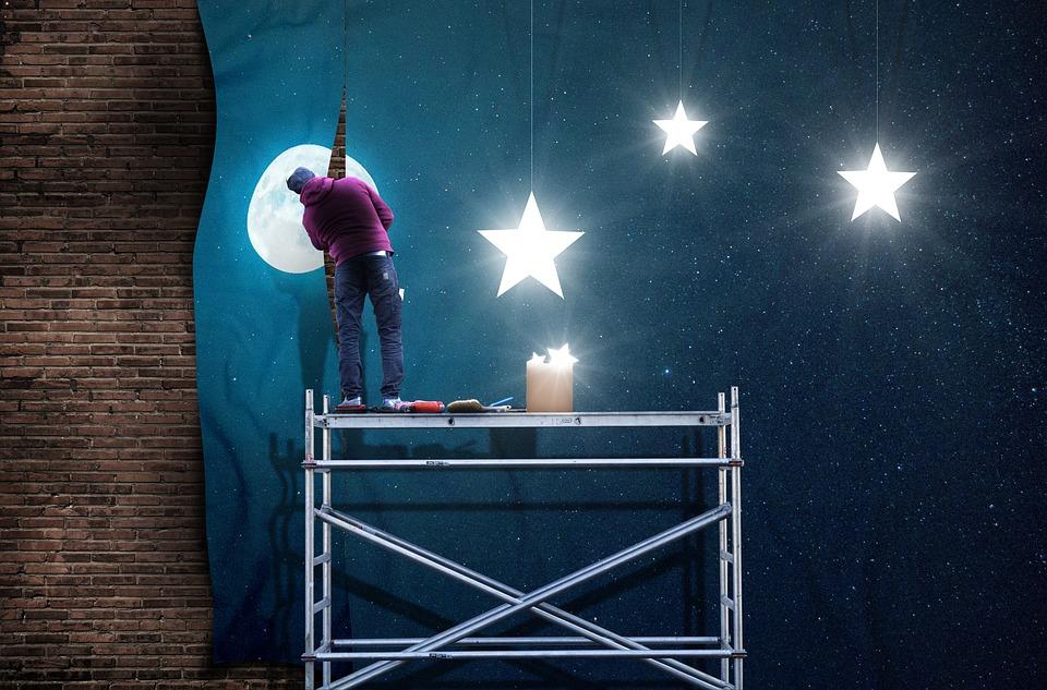 Il existe 12 types de travailleurs de Lumière qui transforment l'esprit humain!