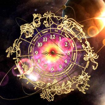 L'importance de l'âge en Astrologie , voici les 10 périodes de 7 ans!