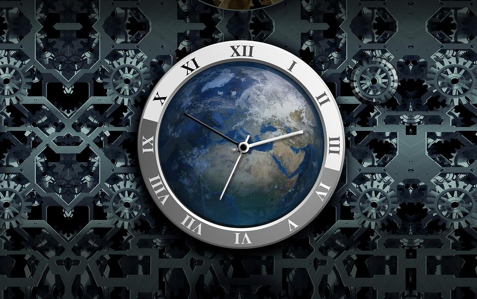 D couvrez l heure miroir de nombres diff rents zone for Heure miroir 08h08