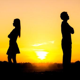 3 façons de couper les liens d'attachement avec des situations mentalement épuisantes