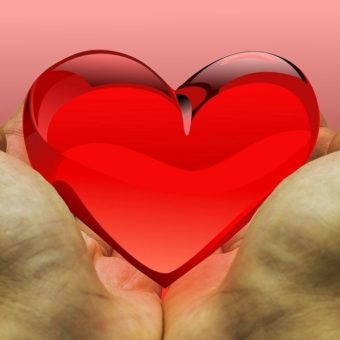 5 manières d'exprimer sa gratitude